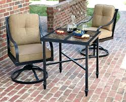 small patio table with two chairs small patio furniture small patio sets two small patio sets fabulous