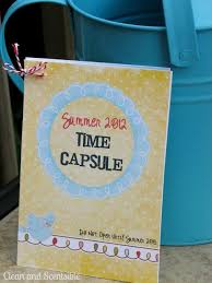 the 25 best time capsule kids ideas on pinterest time capsule