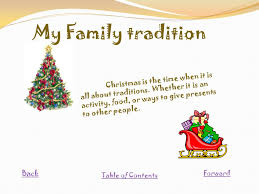 is all about family decore