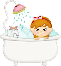 Bathroom Clipart 0 Images About Bathroom Clipart On Album Cleanses Cliparting Com