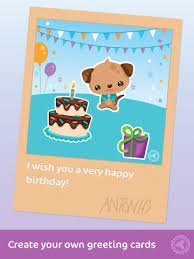 toonia cardcreator create print u0026 send personalized greeting