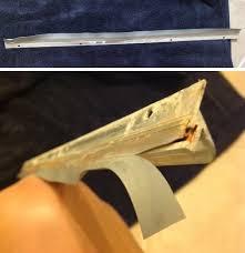 Shower Door Sweep Replacement Parts Replacement Shower Door Sweep With Drip Rail Swisco
