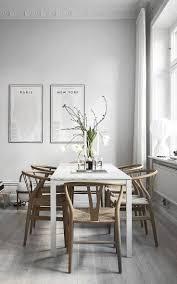 32 More Stunning Scandinavian Dining Rooms 2796 Best Scandinavian Living Room Images On Pinterest Living