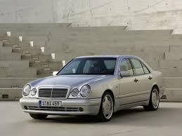 mercedes benz e class w210 e 220 cdi 143 hp