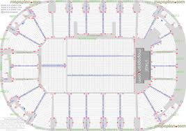arena floor plans odyssey sse arena detailed seat u0026 row numbers end stage concert