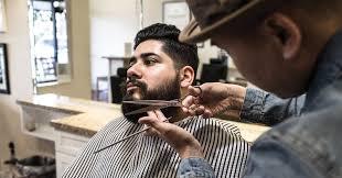 rosewood barber shop