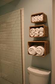 bathroom storage shelves over toilet storage decorations