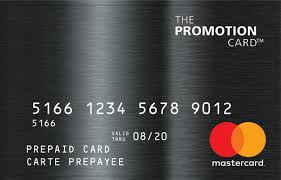 mastercard prepaid card the promotion card prepaid mastercard card black 5 199