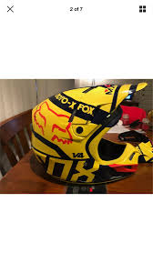 motocross helmet for sale 3 brand new fox v4 helmets for sale for sale bazaar