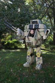 Robot Costume Halloween Father U0026 Son Mechwarrior Halloween 2014 Album Imgur