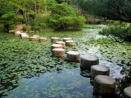 imagenes de jardines japones los 5 jardines japoneses más bonitos y espectaculares en japón