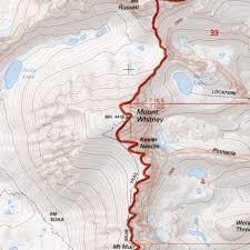 How To Read A Topographic Map Everything You Need To Know About Reading A Topographic Map Rei