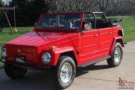 vw kubelwagen for sale vw thing beach buggy type 181