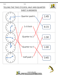 telling time worksheets grade 2 polynomials worksheet with answers
