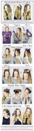 best 25 sleep hair ideas only on pinterest easy beach waves