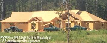 house plan 69582am coming to life in mississippi