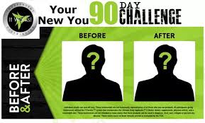 Challenge How It Works Fitness Loudonville Ashland It Works Wraps 90 Day Challenge