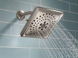 Moen Eco Performance Shower Head Delta Universal Showering Components 2 Gpm Shower Head U0026 Reviews