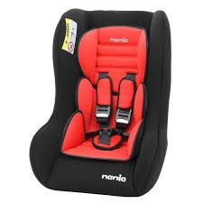 siege b b nania nania siège auto trio eco groupe 0 1 2 avec réducteur