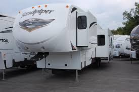 sandpiper travel trailer floor plans 2013 forest river sandpiper 365saq fifth wheel riceville ia