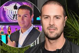 does paddy mcguiness use hair products paddy mcguinness on no likey ing the fame game and running out
