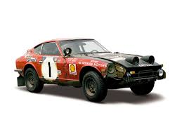 datsun race car photo tribute to nissan fairlady z datsun 240z 260z and 280z