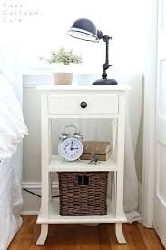 night stand ideas small table l for bedroom tarowing club