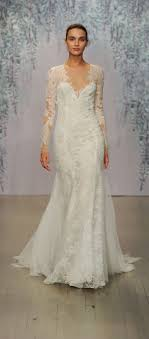 lhuillier wedding dress lhuillier wedding dresses fall 2016 collection