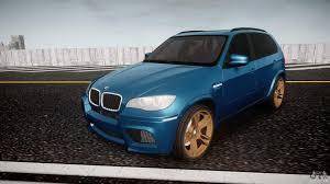 Bmw X5 98 - bmw x5 m power wheels v spoke for gta 4