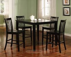 black dining room table set tables sets dining room tables modern sets glass