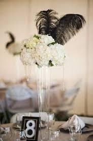 great gatsby centerpieces diy wedding great gatsby decor ideas inspiration gatsby