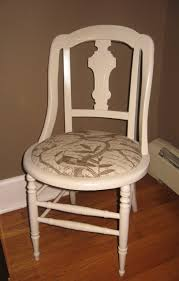 Bedroom Chair How To Remove A Broken Cane Seat And Create A New Upholstered Seat