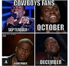 Cowboy Fan Memes - kevin hart raiders meme google search funny pinterest