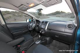 nissan tiida sedan interior 2014 nissan versa note interior 001 the truth about cars