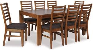 Dining Room Suites  Furniture Danske Møbler New Zealand Made - Dining room suite