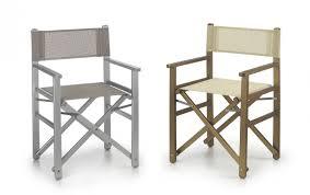 siege metteur en fauteuil metteur en scène alu chez collectivités