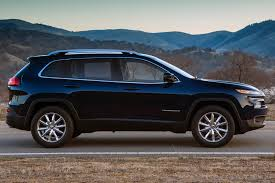 2014 jeep cherokee information and photos zombiedrive