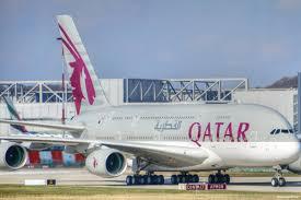 Qatar Airways Qatar Airways To Launch Flights To Ukraine Middle East Monitor