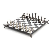 special edition chess set