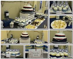 Nautical Baby Shower Centerpieces by Nautical Decorations For Baby Shower Cakes By Eve Nautical