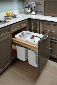 Kitchen Cabinet Features Kitchen Cabinet Organization Products Homecrest