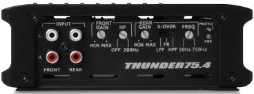 Car Audio Decks Car Amplifier Tuning And Features Mtx Audio Serious About Sound