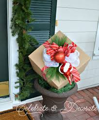 diy christmas decorations diy christmas decorations with boxes celebrate u0026 decorate