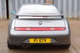 used alfa romeo gtv for sale rac cars