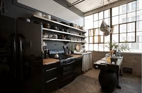 cabinets u0026 storages amazing black stylish kitchen suite wih