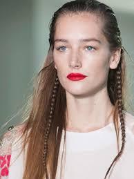 best in hair london fashion week s s 14