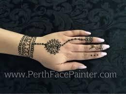www perthfacepainter com henna tattoo