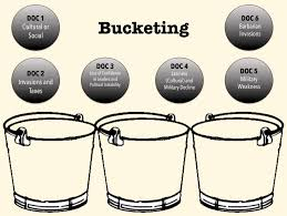 standard dbqs step 3 bucket the evidence youtube