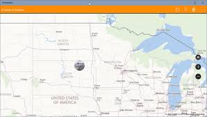 Wisconsin Rapids Map by Best Windows Apps This Week