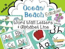 themed letters the 25 best word wall letters ideas on word wall